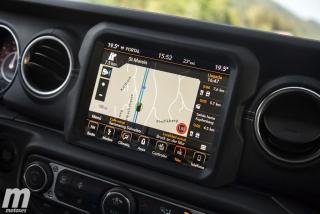Fotos Presentación Jeep Wrangler 2018 - Foto 4