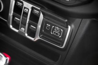 Fotos Presentación Jeep Wrangler 2018 - Miniatura 6