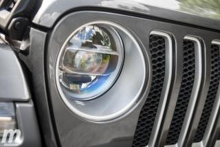 Fotos Presentación Jeep Wrangler 2018 - Miniatura 10