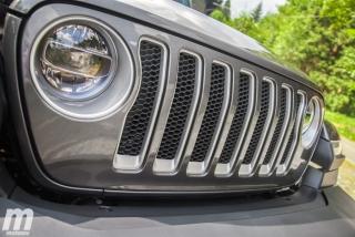 Fotos Presentación Jeep Wrangler 2018 - Miniatura 11