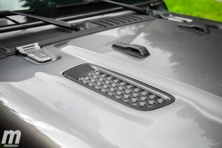 Fotos Presentación Jeep Wrangler 2018 - Miniatura 15