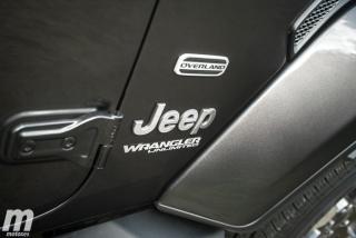 Fotos Presentación Jeep Wrangler 2018 - Miniatura 17