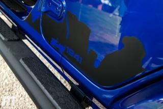 Fotos Presentación Jeep Wrangler 2018 - Miniatura 22