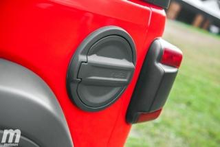 Fotos Presentación Jeep Wrangler 2018 - Miniatura 28