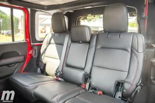 Fotos Presentación Jeep Wrangler 2018 - Miniatura 30
