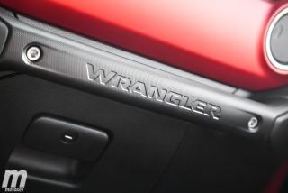 Fotos Presentación Jeep Wrangler 2018 - Miniatura 34