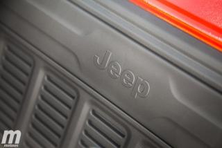Fotos Presentación Jeep Wrangler 2018 - Miniatura 41