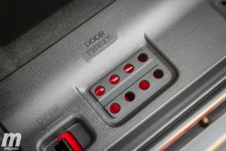 Fotos Presentación Jeep Wrangler 2018 - Miniatura 43