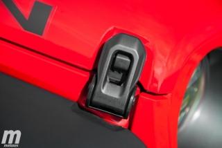 Fotos Presentación Jeep Wrangler 2018 - Miniatura 46