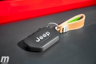 Fotos Presentación Jeep Wrangler 2018 - Miniatura 47