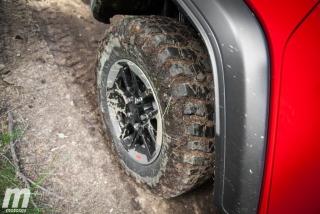 Fotos Presentación Jeep Wrangler 2018 - Miniatura 62
