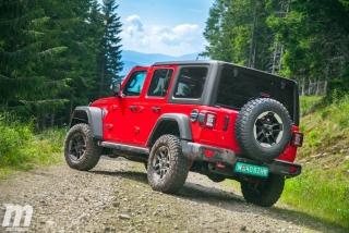 Fotos Presentación Jeep Wrangler 2018 - Miniatura 67