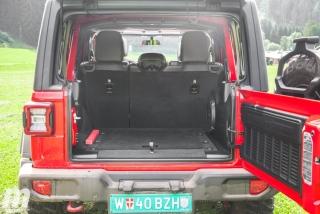 Fotos Presentación Jeep Wrangler 2018 - Miniatura 75