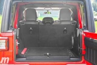 Fotos Presentación Jeep Wrangler 2018 - Miniatura 76