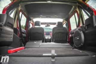 Fotos Presentación Jeep Wrangler 2018 - Miniatura 78