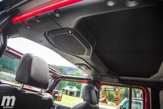 Fotos Presentación Jeep Wrangler 2018 - Miniatura 90