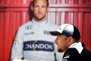Foto 3 - Fotos Jenson Button