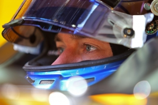 Fotos Jolyon Palmer F1 2017