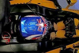 Fotos Jolyon Palmer F1 2017 Foto 6