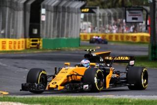 Fotos Jolyon Palmer F1 2017 Foto 8
