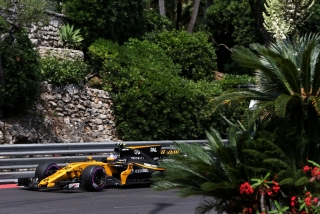 Fotos Jolyon Palmer F1 2017 Foto 19
