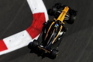 Fotos Jolyon Palmer F1 2017 Foto 23
