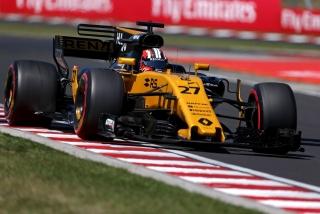 Fotos Jolyon Palmer F1 2017 Foto 29