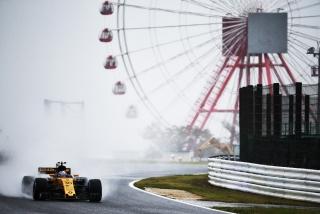 Fotos Jolyon Palmer F1 2017 Foto 39