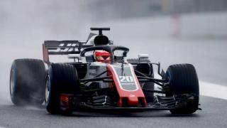 Fotos Kevin Magnussen F1 2018 Foto 8