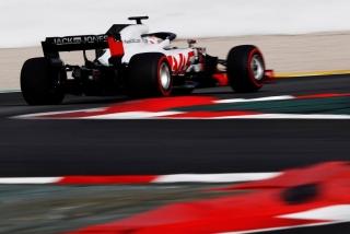 Fotos Kevin Magnussen F1 2018 Foto 11