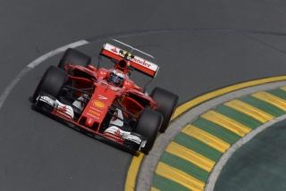 Fotos Kimi Räikkönen F1 2017 Foto 13