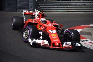 Fotos Kimi Räikkönen F1 2017 Foto 35