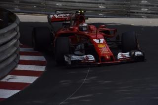 Fotos Kimi Räikkönen F1 2017 Foto 37