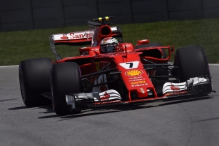 Fotos Kimi Räikkönen F1 2017 Foto 39