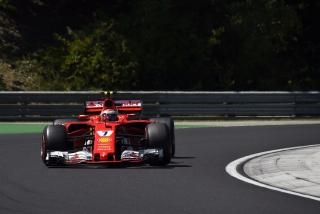 Fotos Kimi Räikkönen F1 2017 Foto 54