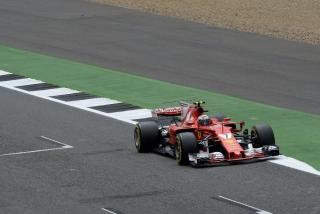 Fotos Kimi Räikkönen F1 2017 Foto 56
