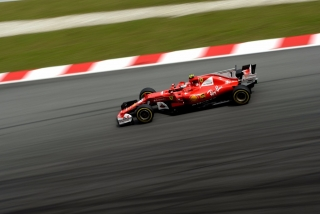 Fotos Kimi Räikkönen F1 2017 Foto 68