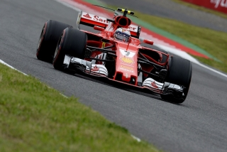 Fotos Kimi Räikkönen F1 2017 Foto 75