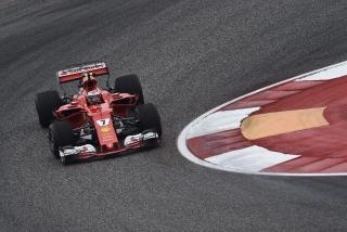 Fotos Kimi Räikkönen F1 2017 Foto 82