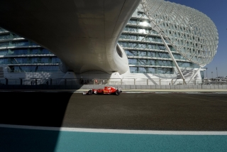 Fotos Kimi Räikkönen F1 2017 Foto 95