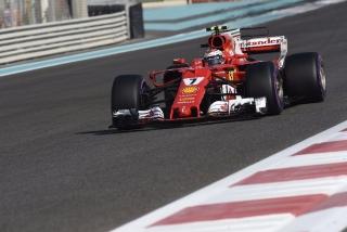 Fotos Kimi Räikkönen F1 2017 Foto 96