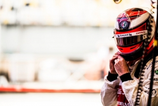 Fotos Kimi Räikkönen F1 2019 Foto 14