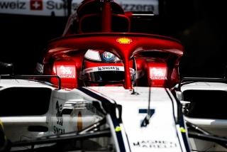 Fotos Kimi Räikkönen F1 2019 Foto 15