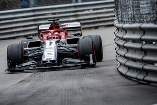 Fotos Kimi Räikkönen F1 2019 Foto 28