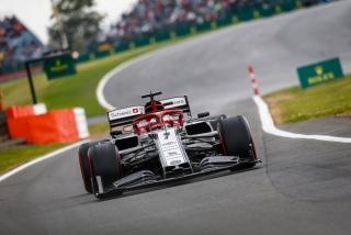 Fotos Kimi Räikkönen F1 2019 Foto 37