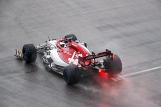 Fotos Kimi Räikkönen F1 2019 Foto 39
