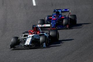 Fotos Kimi Räikkönen F1 2019 Foto 49