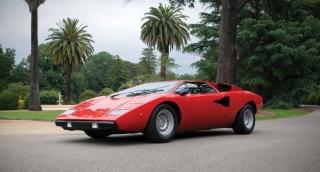 Foto 2 - Fotos Lamborghini Countach LP400