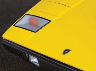 Fotos Lamborghini Countach LP400  Foto 4