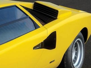 Fotos Lamborghini Countach LP400  Foto 6